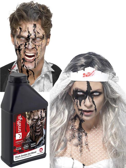 473ml Zombie Fake Blood