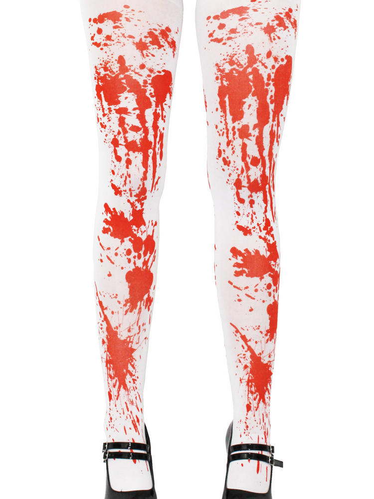 Blood Stained Tights