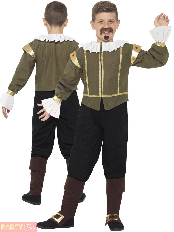 shakespeare costumes for kids - Costume Model Ideas