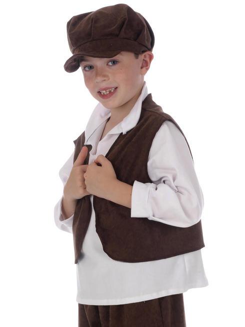 Child's Urchin Waistcoat