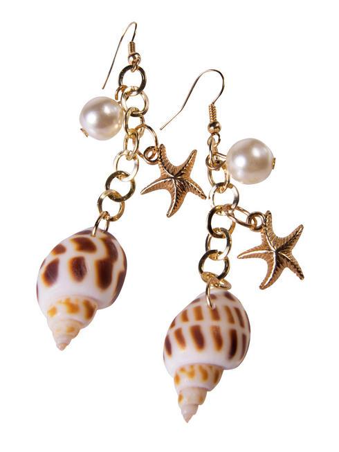 Ladies Mermaid Earrings