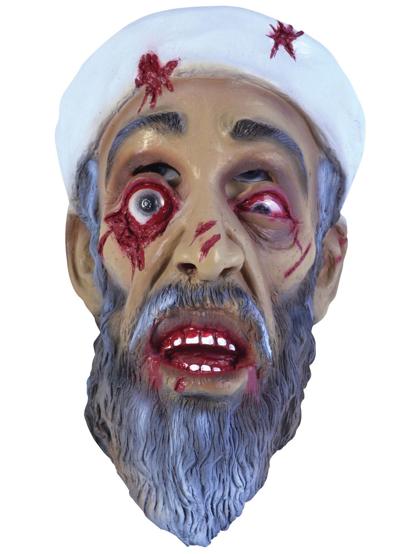 Osama Bin Laden Maske