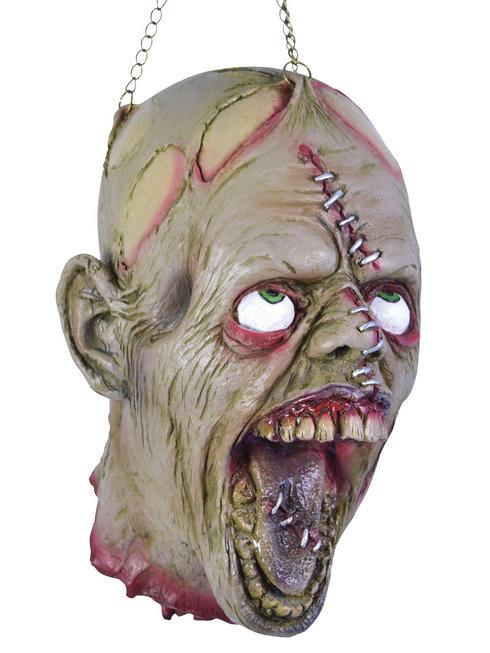 Stitch Face Hanging Head Prop
