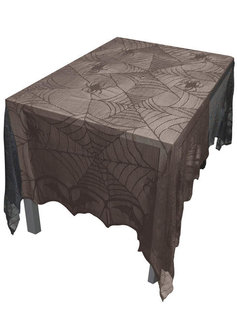 Lace Décor Tablecloth