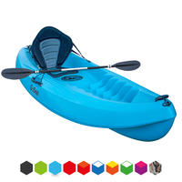 GoSea Pioneer Single Sit-On Kayak