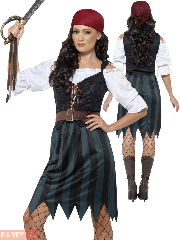 Pirate Dresses