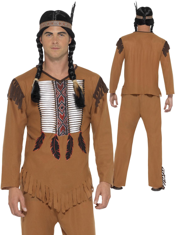 west Adult costume mae