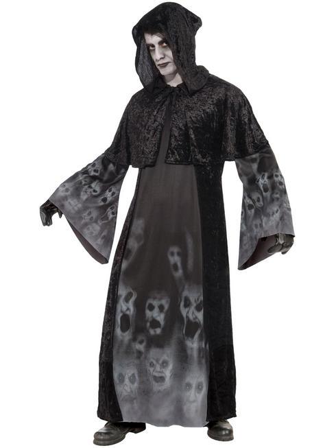 Men's Forgotten Souls Costume