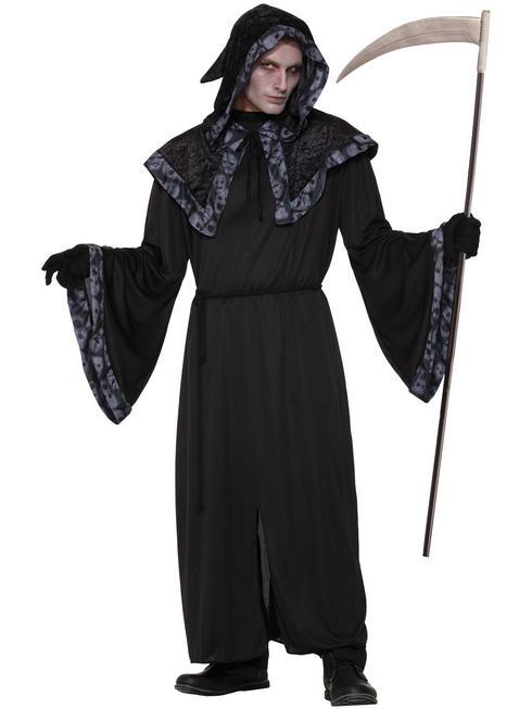Men's Spirit & Soul Robe Costume