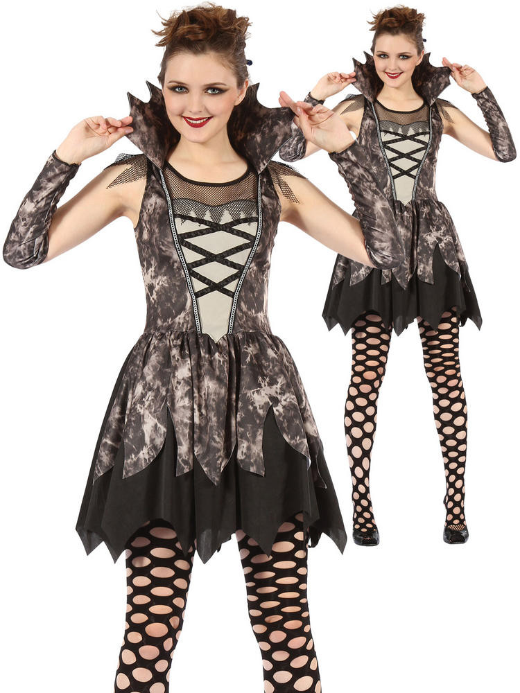 Ladies Twilight Vampire Dress