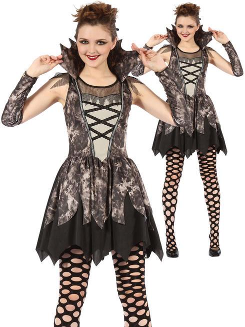 Ladies Twilight Vampire Dress