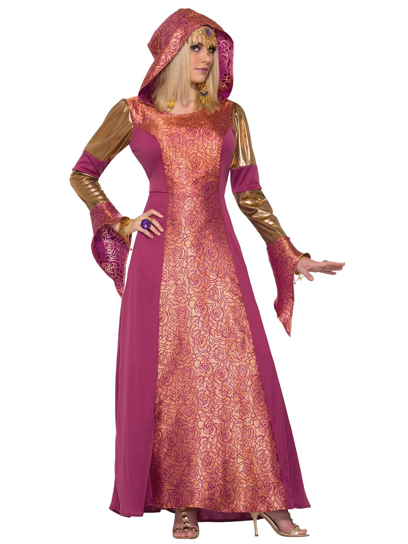 Ladies Arabian Queen Costume Adults Bollywood Fancy Dress Womans ...
