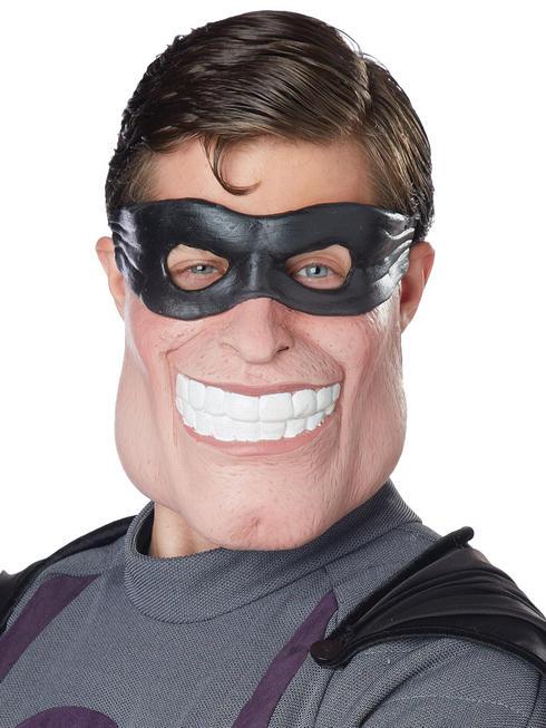 Adults Super Dude Mask