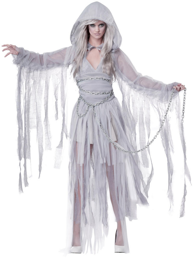 Ladies Haunting Beauty Costume