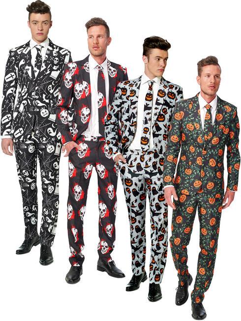 Men's Halloween Suitmeister Suit