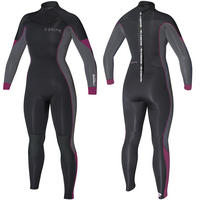 C-Skins Solace 5/4 Womens Wetsuit