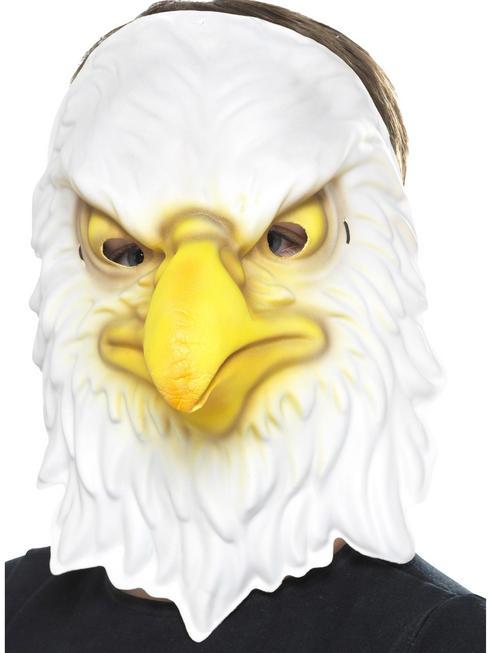 Child's Eagle Animal Mask