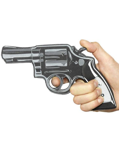 Child's Cartoon Pistol Gun