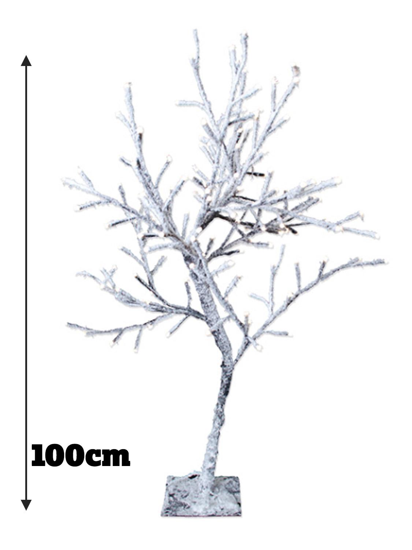 Pre-Lit-Christmas-Twig-Tree-Decoration-Snowy-White-
