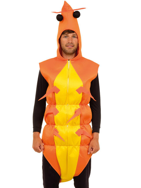 Adults Shrimp Costume