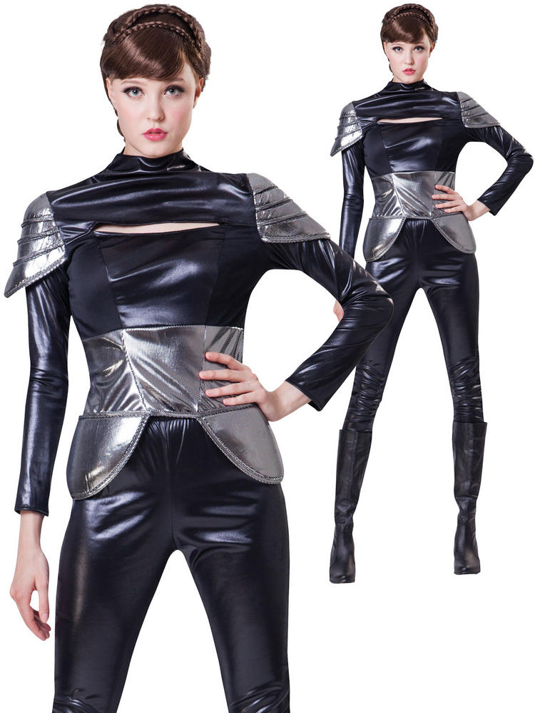Ladies Spy Ladies Costume