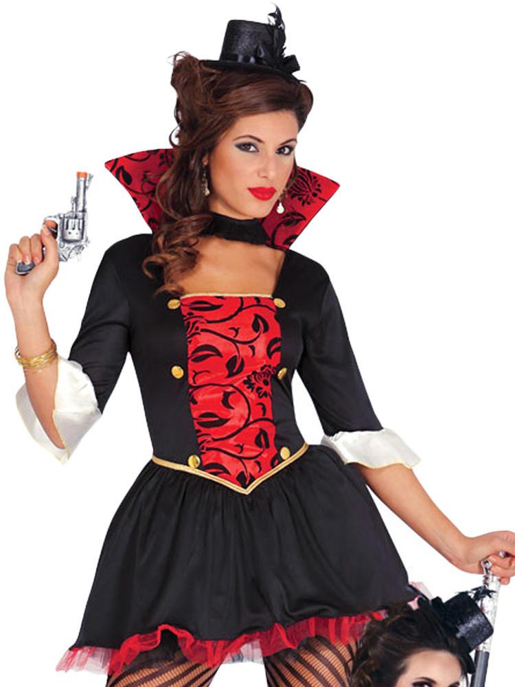 Ladies Condesa Vampire