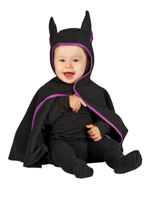Baby Bat Cape
