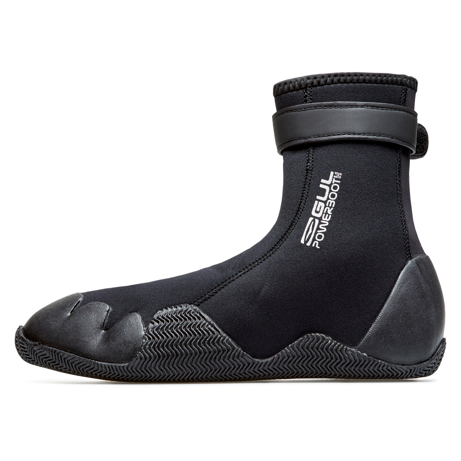 Gul-5mm-Power-Neoprene-Adult-Wetsuit-Boots-Watersports-Surf-Sail-Swim-Mens-Boot thumbnail 18