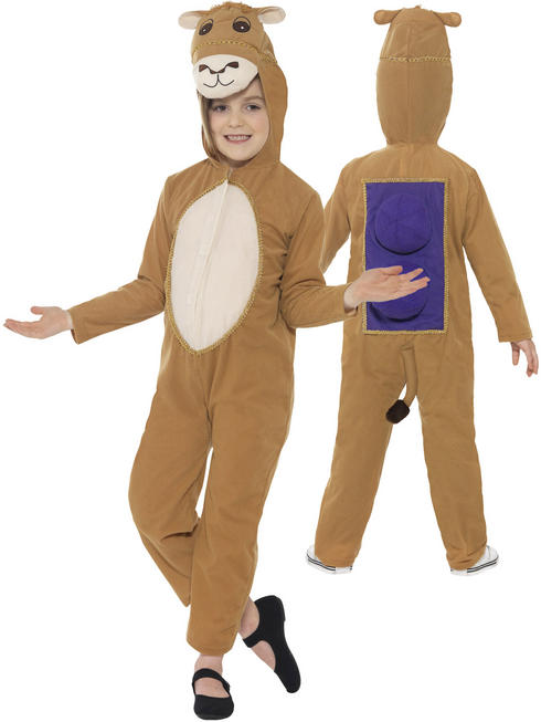 Child's Camel Costume