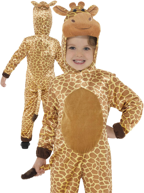 33e3ecfe2cd3 Child s Giraffe Costume