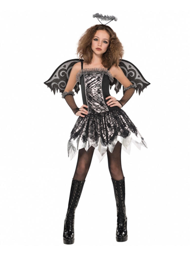 Ladies Fallen Angel Costume