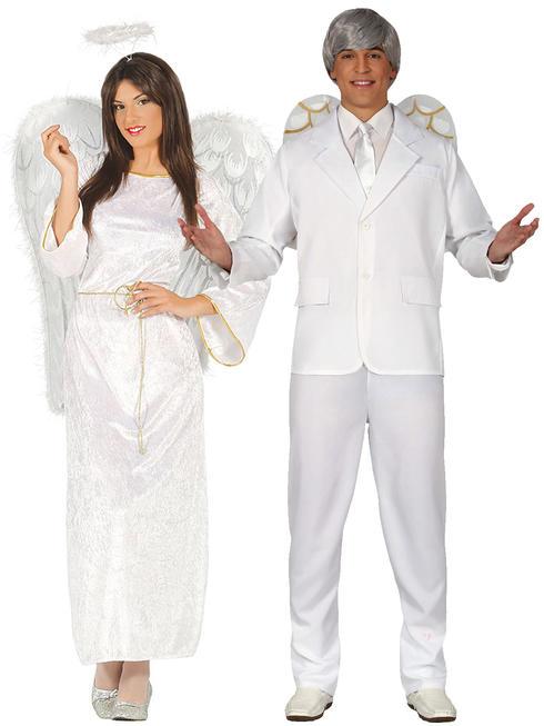Adults Angel Costume