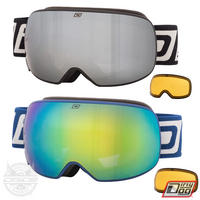 Dirty Dog Mutant 2.0 Snow Goggle