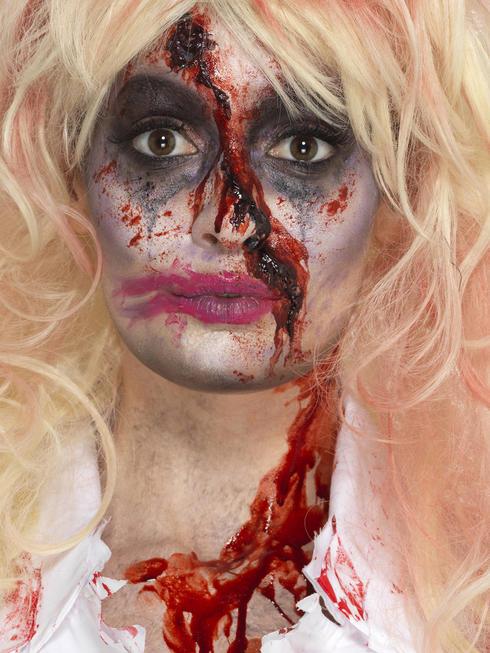Zombie Nurse Make Up Kit