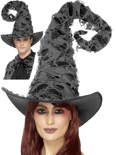 Adult's Deluxe Spell Caster Hat
