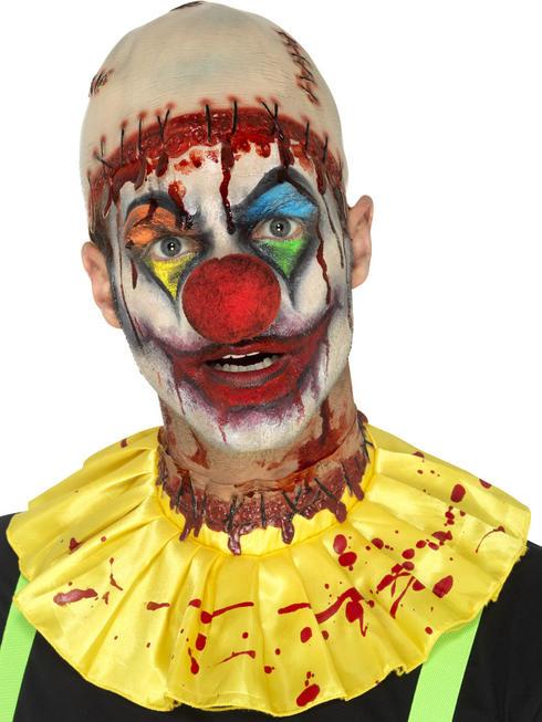 Creepy Clown Latex Kit
