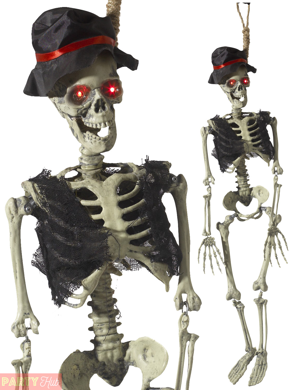 Animated 90cm Bride Groom Skeleton Halloween Party Decoration