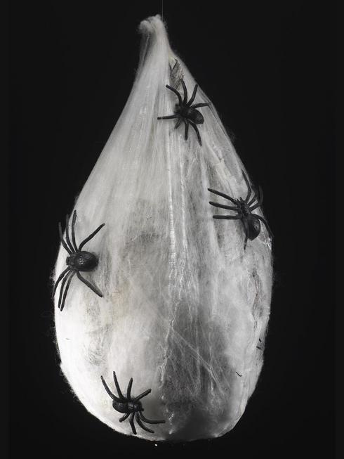 Animated Spider Lava Prop