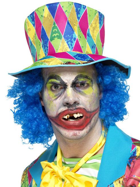 Psycho Clown FX Upper Veneer