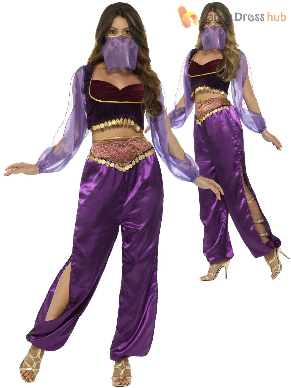 Arabian Clothes