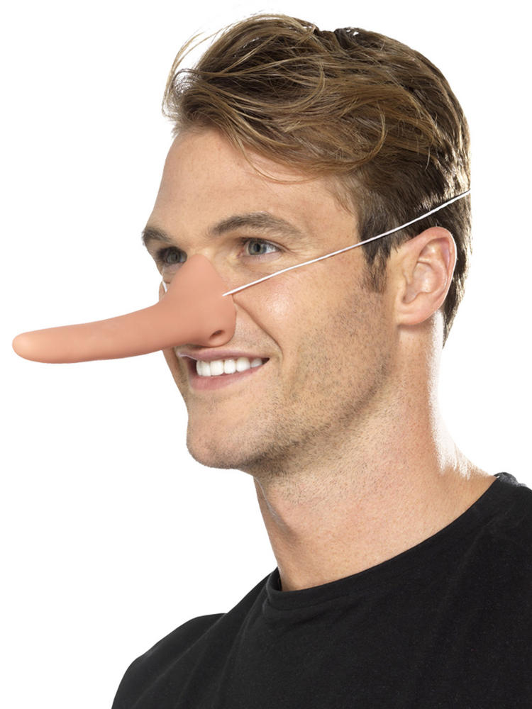 Comedy Long Nose