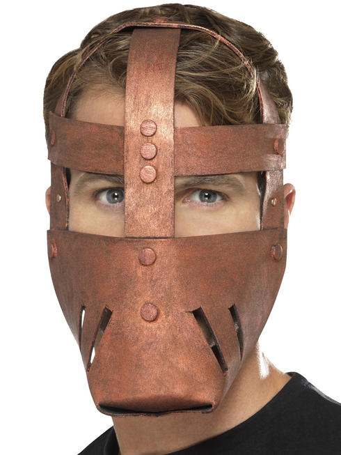Men's Roman Warrior Mask