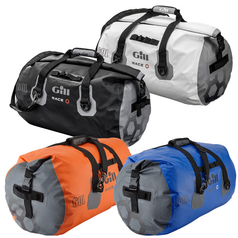 Gill Race Team Bag