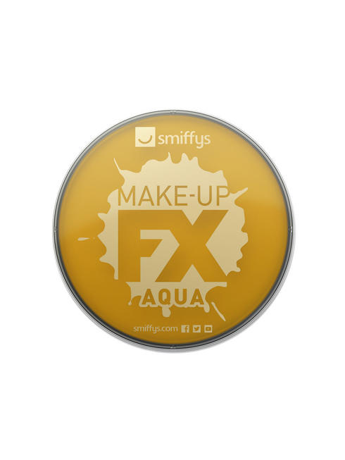 Gold FX Body & Face Paint
