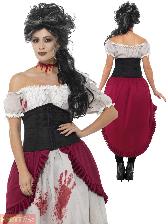 Las Victorian Slasher Victim Costume Jack The Ripper  sc 1 st  Hallowen Costum Udaf & victim halloween costume - Hallowen Costum Udaf