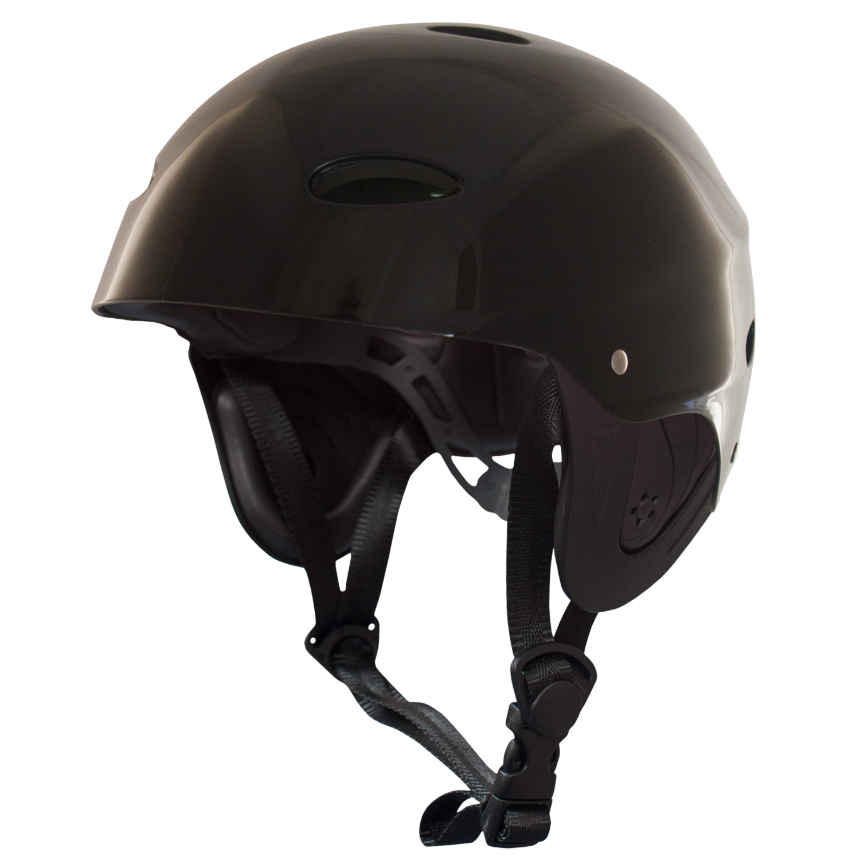 YELLOW Kayak,Canoe,Sail,Watersports,Centre,Instructor Bumper Helmet Adult