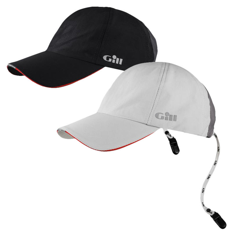 Gill Race Collection Cap
