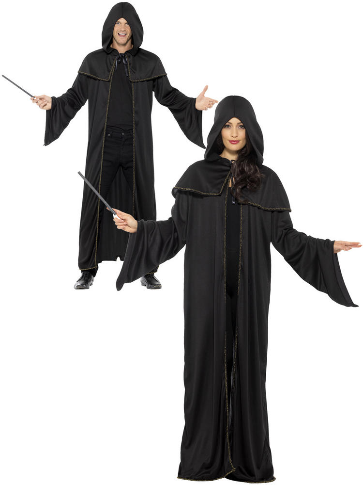 Adults Wizard Cloak