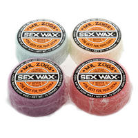 Sexwax Original Cool Water Wax