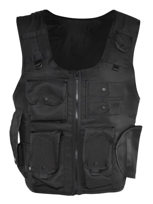 Adult's Swat Vest